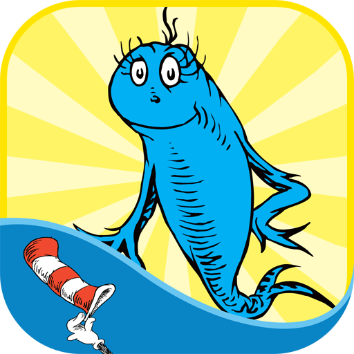 512x512 Dr. Seuss Reading Apps Review How To Homeschool