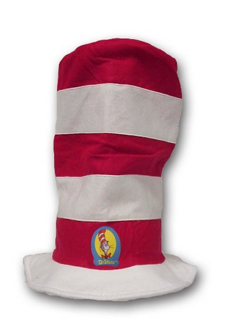 337x469 Dr. Seuss Hats, Shirts, And Books To Celebrate His Birthday
