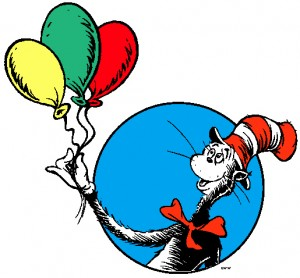 300x278 In Appreciation Of Dr. Seuss