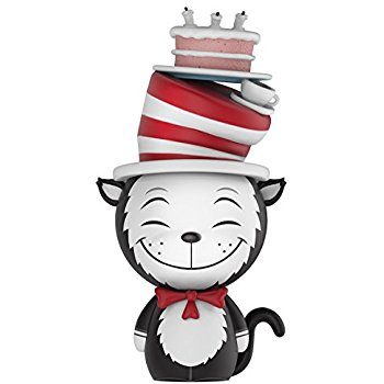 350x350 Funko Dorbz Dr. Seuss Cat In The Hat (Styles May Vary
