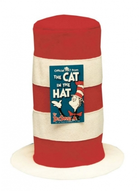 273x375 Cat In The Hat Costumes