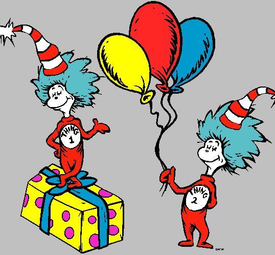 538x498 Dr Seuss Birthday Cake Clip Art
