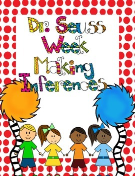 270x350 Making Inferences With Dr. Seuss By More Than Rubies Tpt