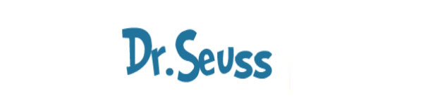 600x150 10 Practicable Dr Seuss Font Collection