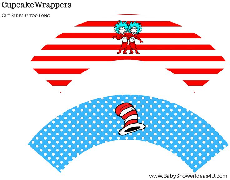 736x574 330 Best Dr. Seuss Printables Images Cupcake