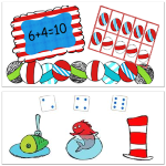 150x150 Free Dr Seuss Math Printable Worksheets For Kids