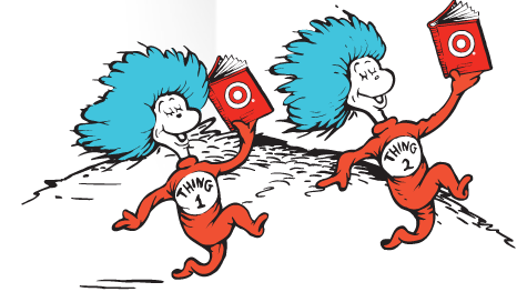 466x263 Target Free Dr. Seuss Story Time {Saturday, 226}
