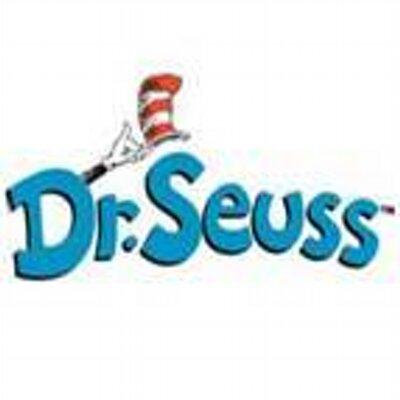 400x400 Dr. Seuss (@drseuss) Twitter