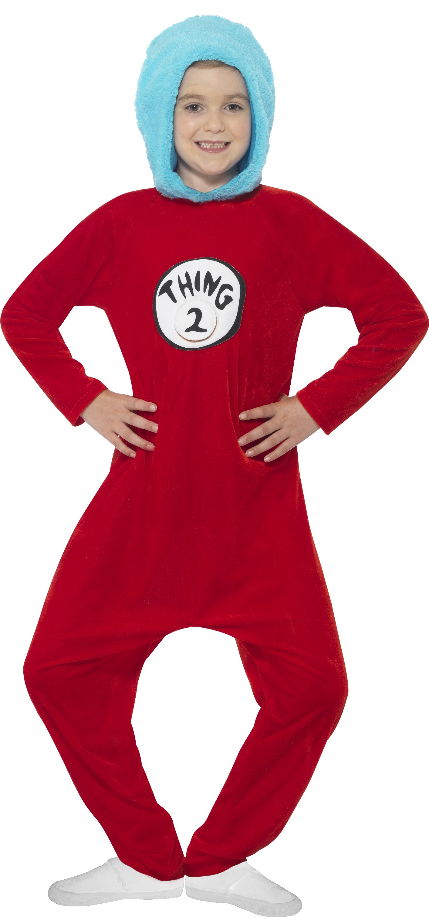 1414x3020 Thing 1 Or 2 Childs Fancy Dress Cat In The Hat Dr Seuss Book Day