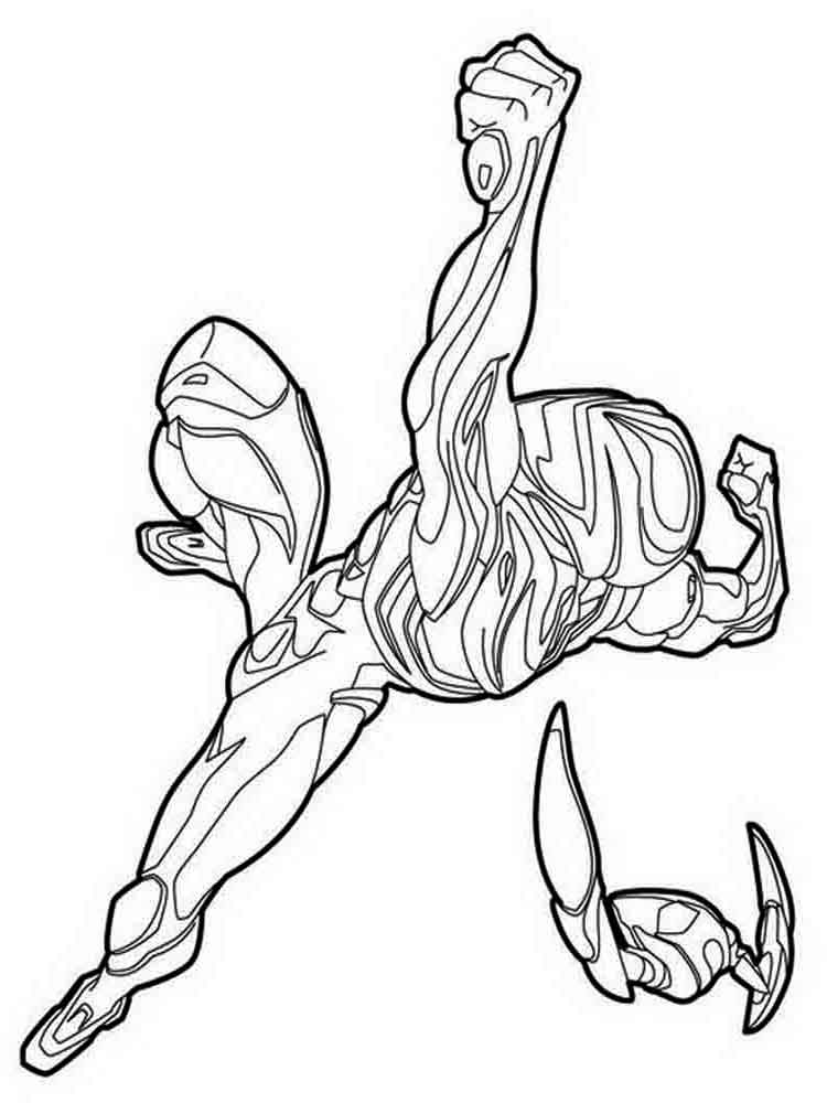 750x1000 Max Steel Coloring Pages. Download And Print Max Steel Coloring Pages