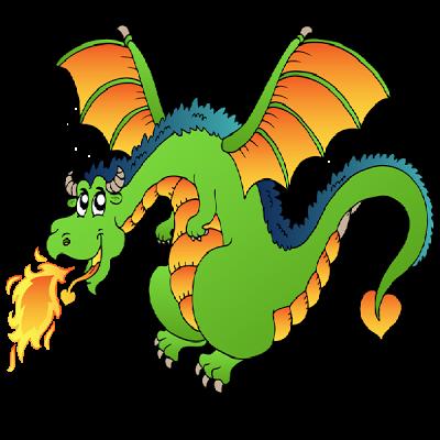 400x400 Dragon clipart png 6 Nice clip art