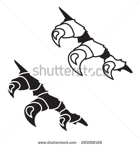 450x470 Clawed Dragon Clipart, Explore Pictures