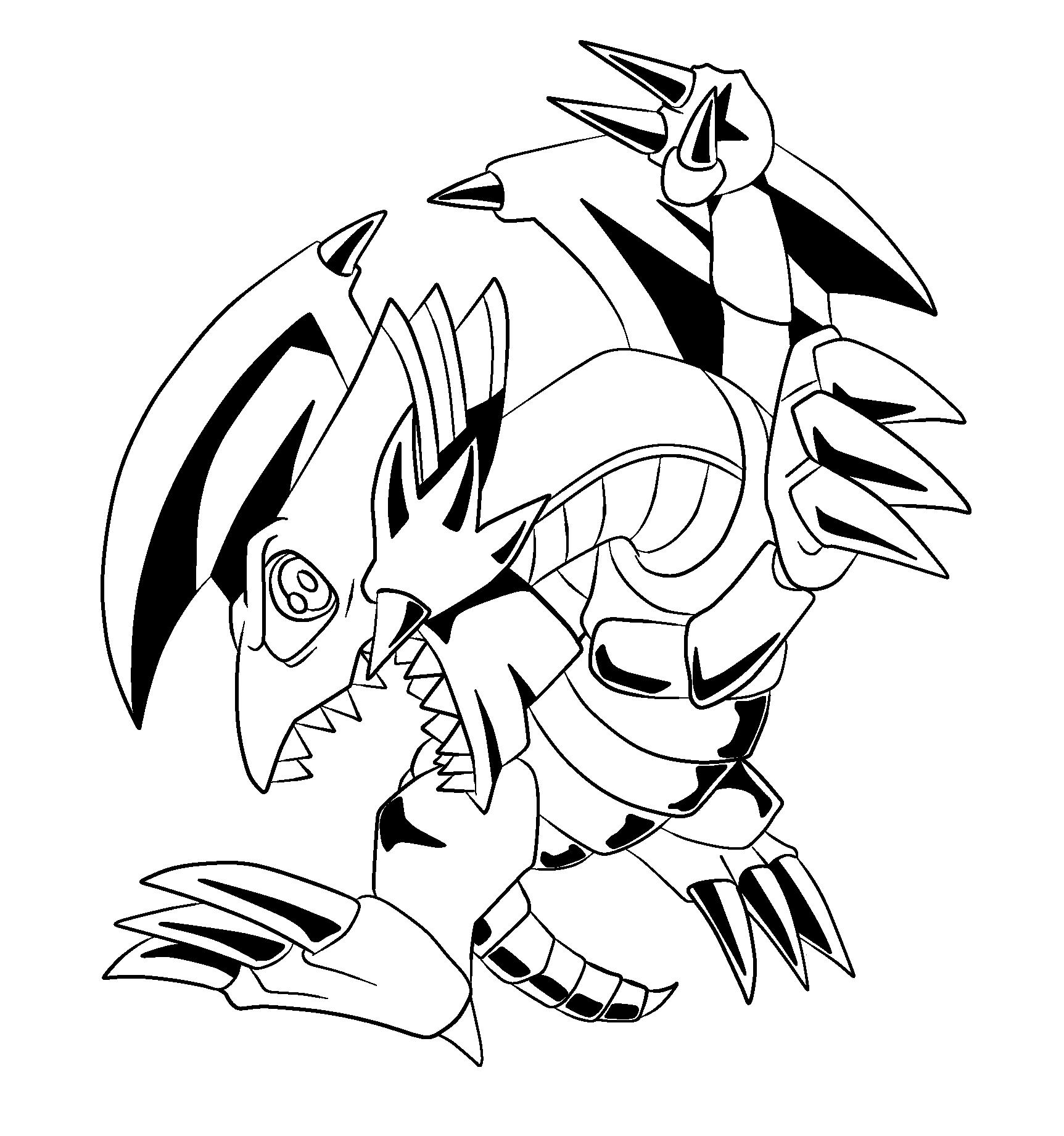 1725x1841 Blue Dragon Clipart White
