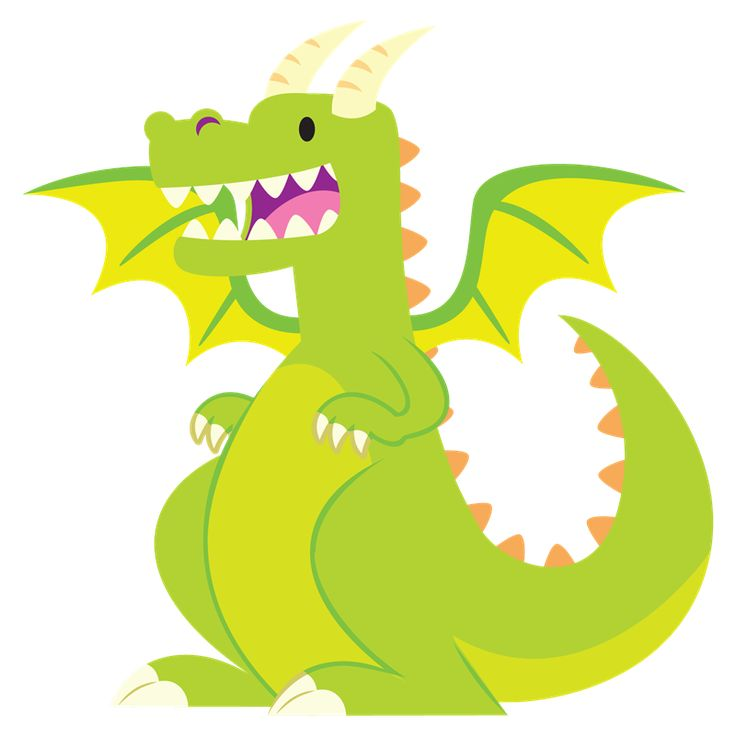 Dragon Clipart Free