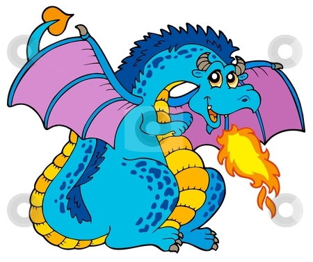 450x377 Dragon Flames Clip Art Cliparts