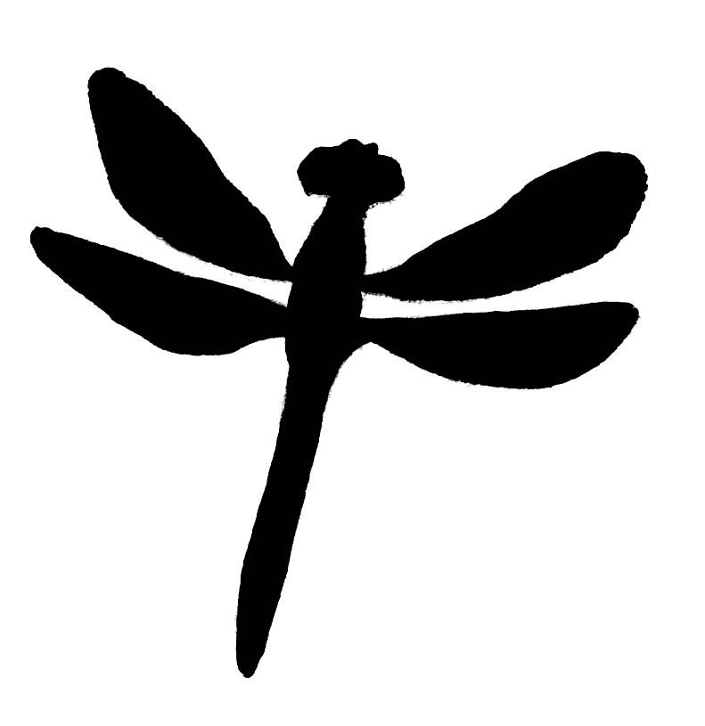 791x815 Dragonfly Clip Art Clipart Panda