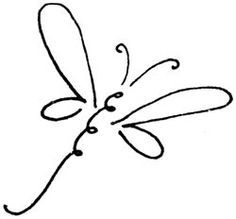 236x219 Free Dragonfly Clip Art Dragonfly Border Clipart