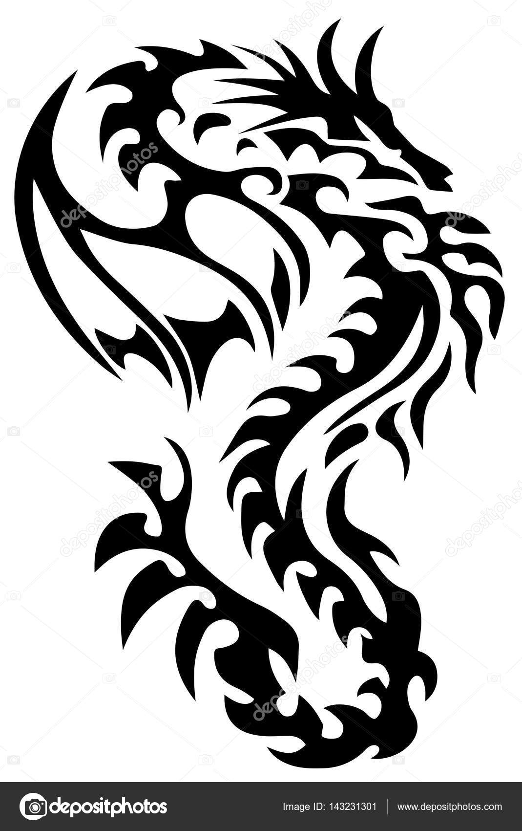 dragon images black and white free download best dragon images black and white on. Black Bedroom Furniture Sets. Home Design Ideas
