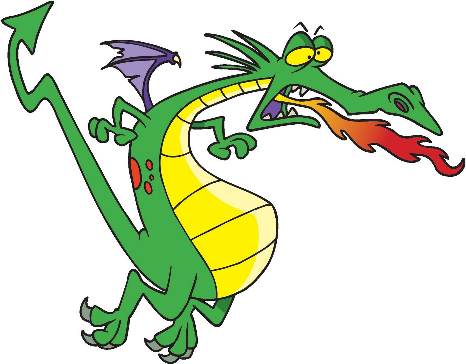 1600x1250 Dragon Clip Art Dragon Clipart Fans 3