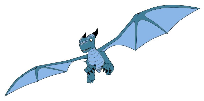 800x398 Dragon Clip Art