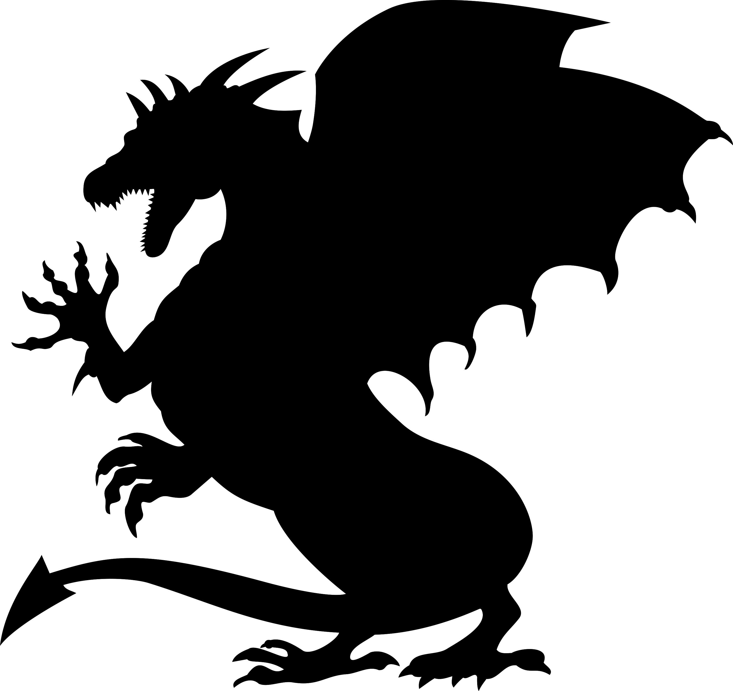 977x818 dragon silhouette by 357supermagnum 1 3000x2831 reimagining harry potter royalty free art graphic