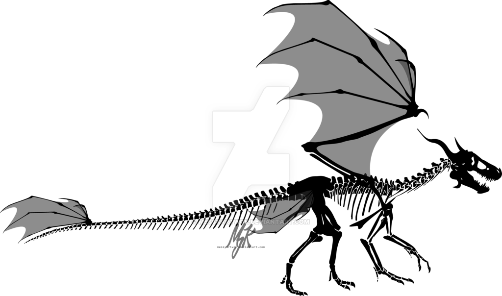 Dragon Silhouette Images | Free download on ClipArtMag
