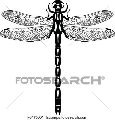 450x470 Dragonfly Wings Clip Art And Illustration. 1,689 Dragonfly Wings