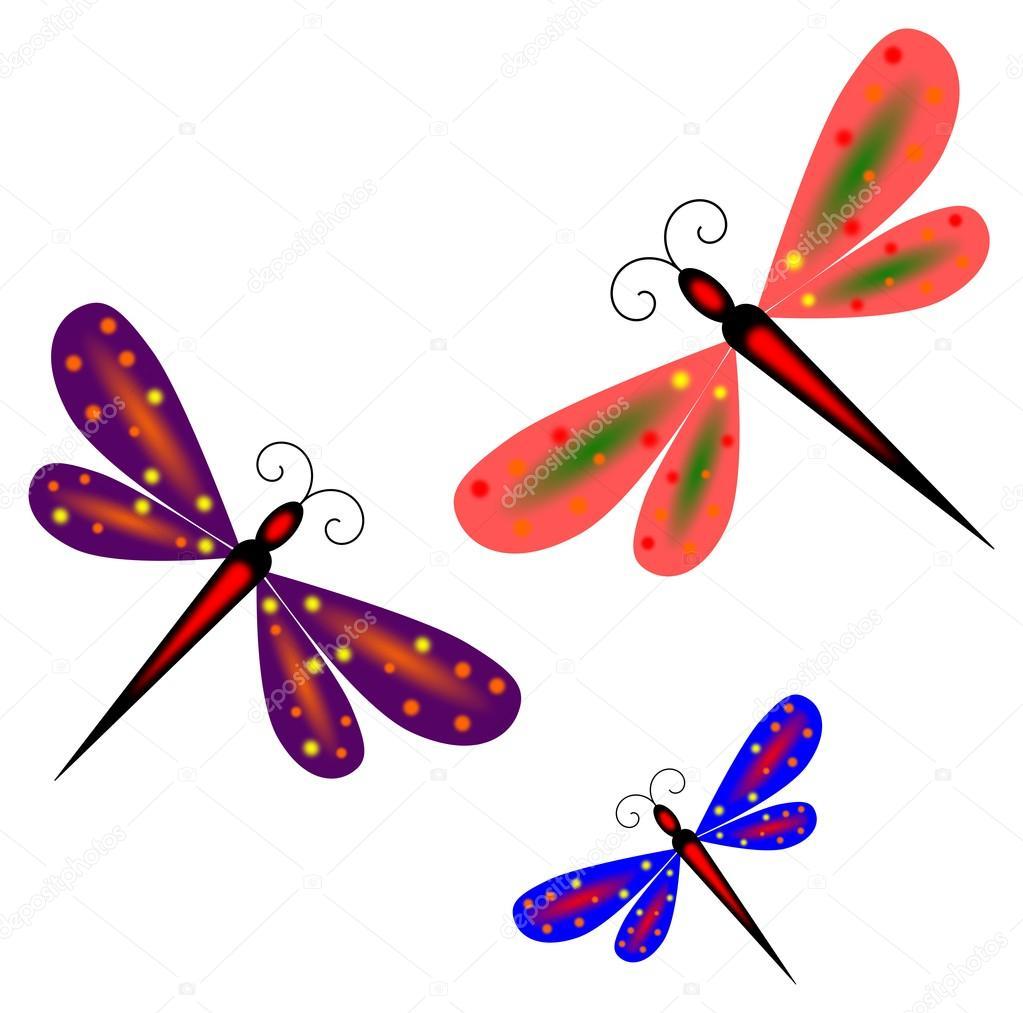 1023x1013 Dragonfly Stock Photo Papkin