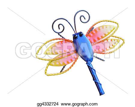 450x357 Rainbow Clipart Dragonfly