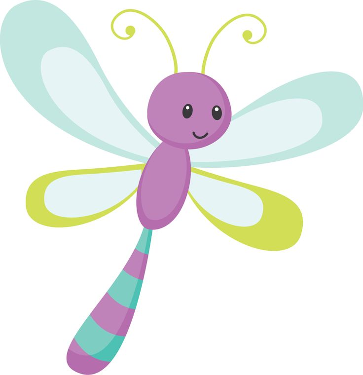 736x760 Adorable Clipart Dragonfly 2250290
