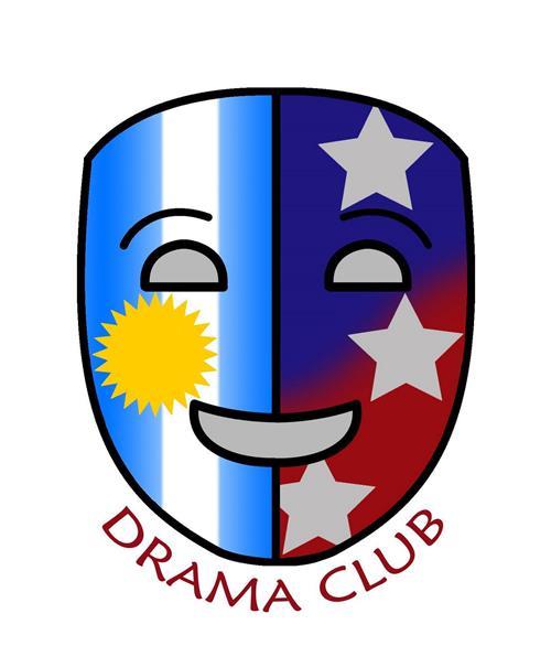 500x586 Drama Club Drama Club