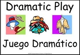 276x190 Dramatic Play Center Clip Art Black And White Free Image