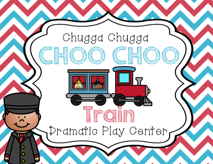 720x556 Train Station Dramatic Play Play Time Preschool