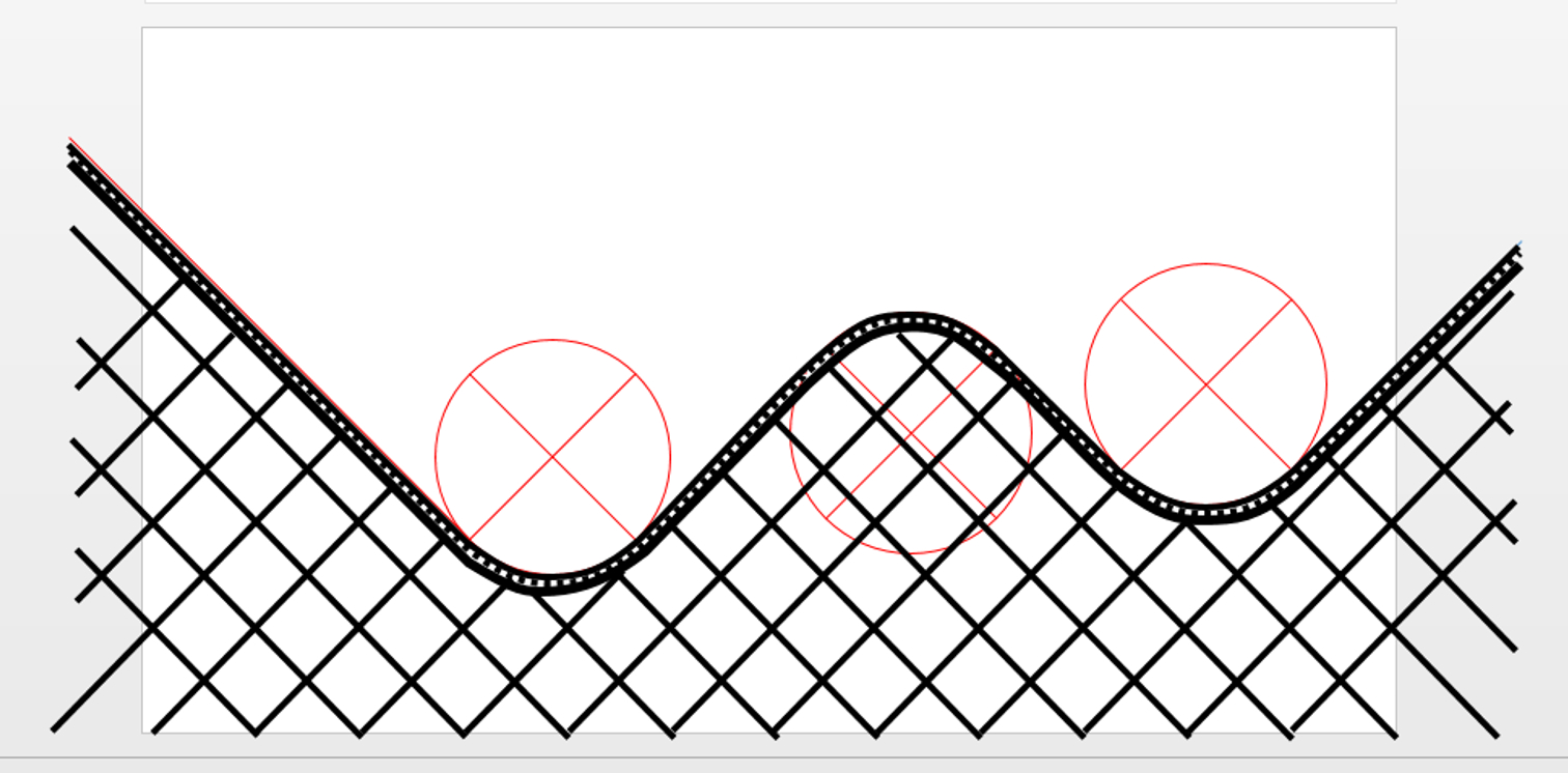 1512x746 Roller Coaster Drawing Easy Animating A Roller Coaster