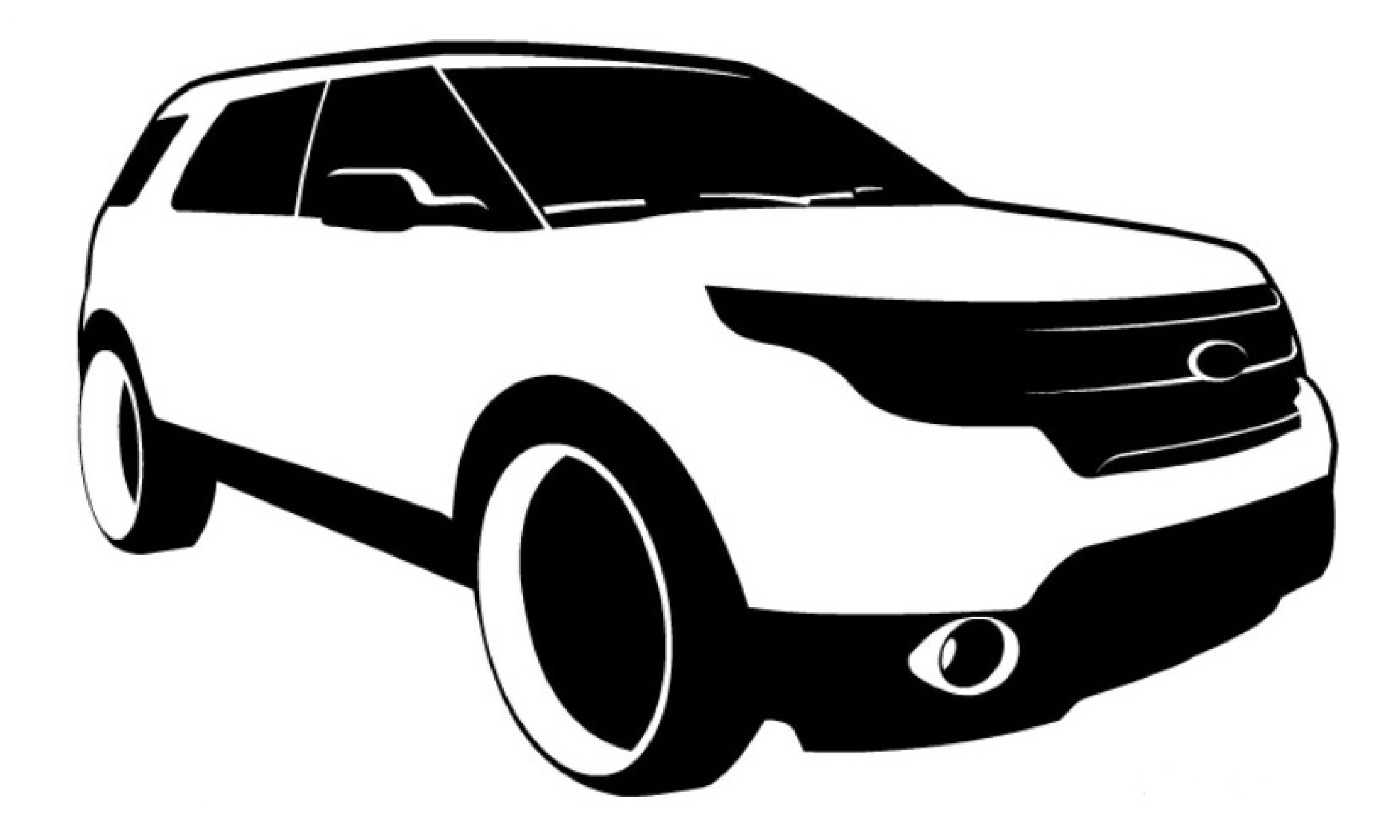 2581x1549 How To Draw A Ford Explorer Ford Explorer