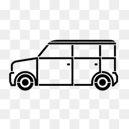 260x260 Car Line Drawing Png Images Vectors And Psd Files Free