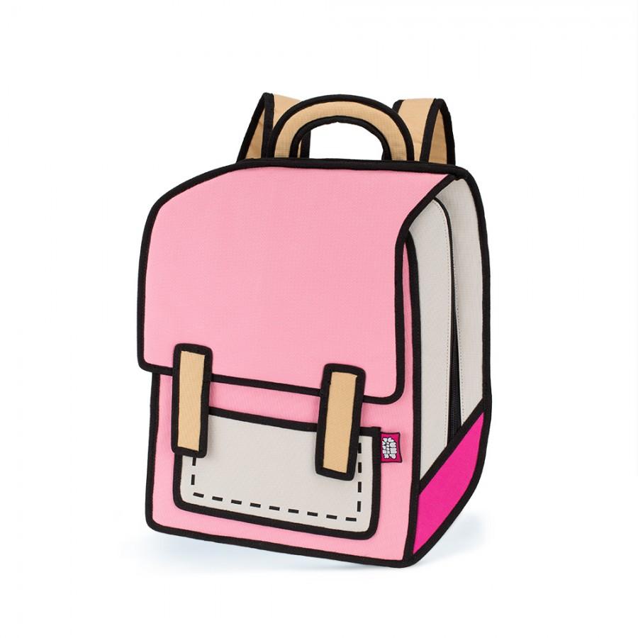 900x900 Handbags Look Like Cartoon Drawings