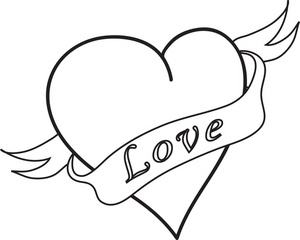 300x240 Free Love Clipart Image 0071 0905 3117 1842 Acclaim Clipart