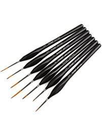 201x266 Pointed Round Art Paintbrushes Shop