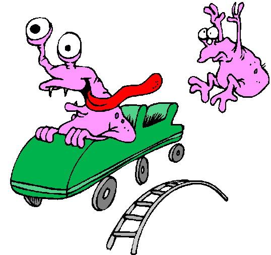 538x506 Roller Coaster Rollercoaster Clip Art 5