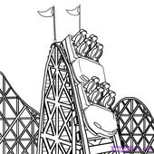170x170 Roller Coaster. Happy National Roller Coaster Day!!