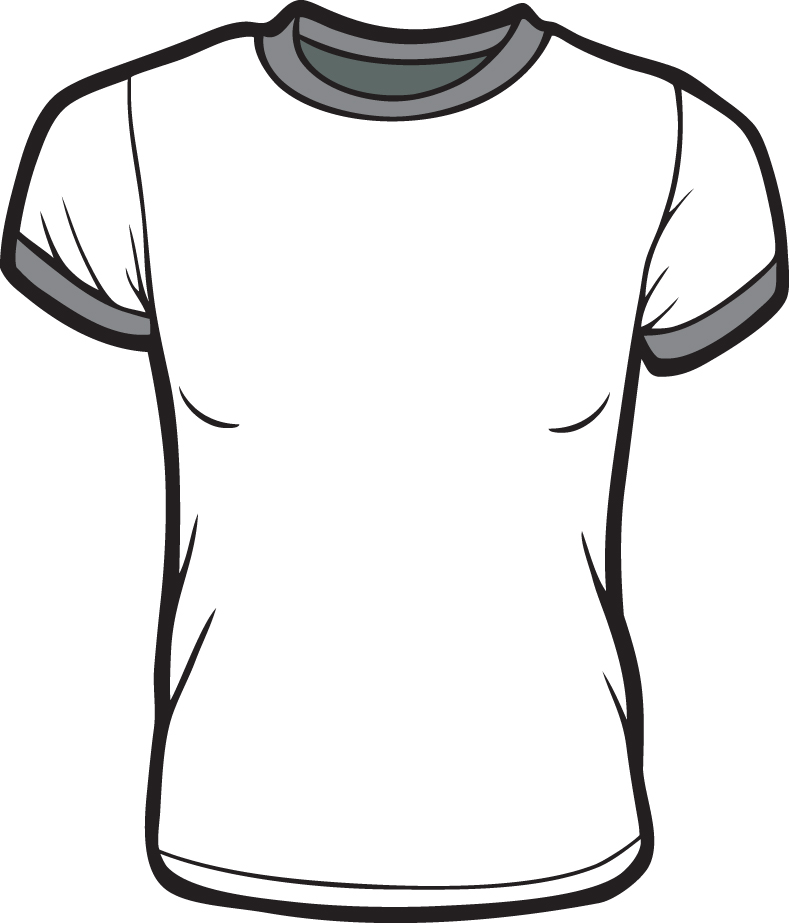 This is an image of Dashing Drawing On Tshirt