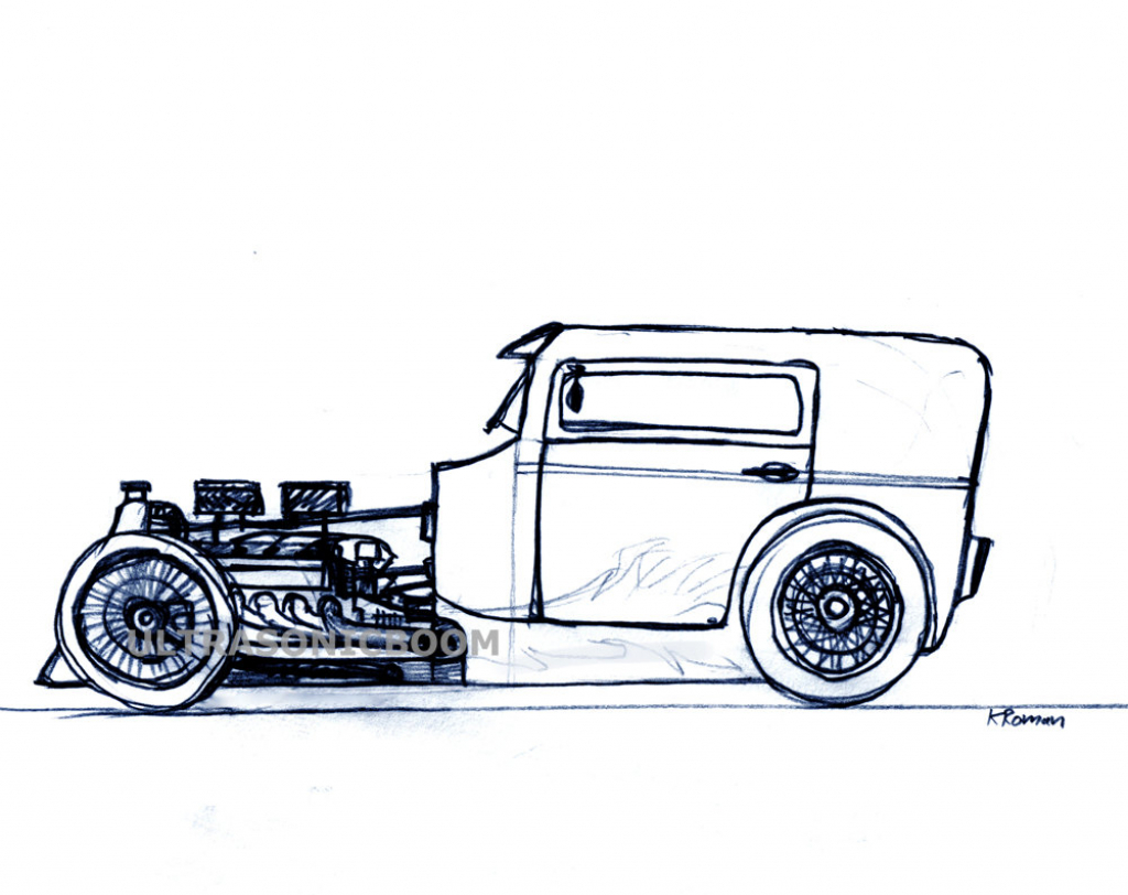 Drawing Of Cars | Free download best Drawing Of Cars on ClipArtMag.com