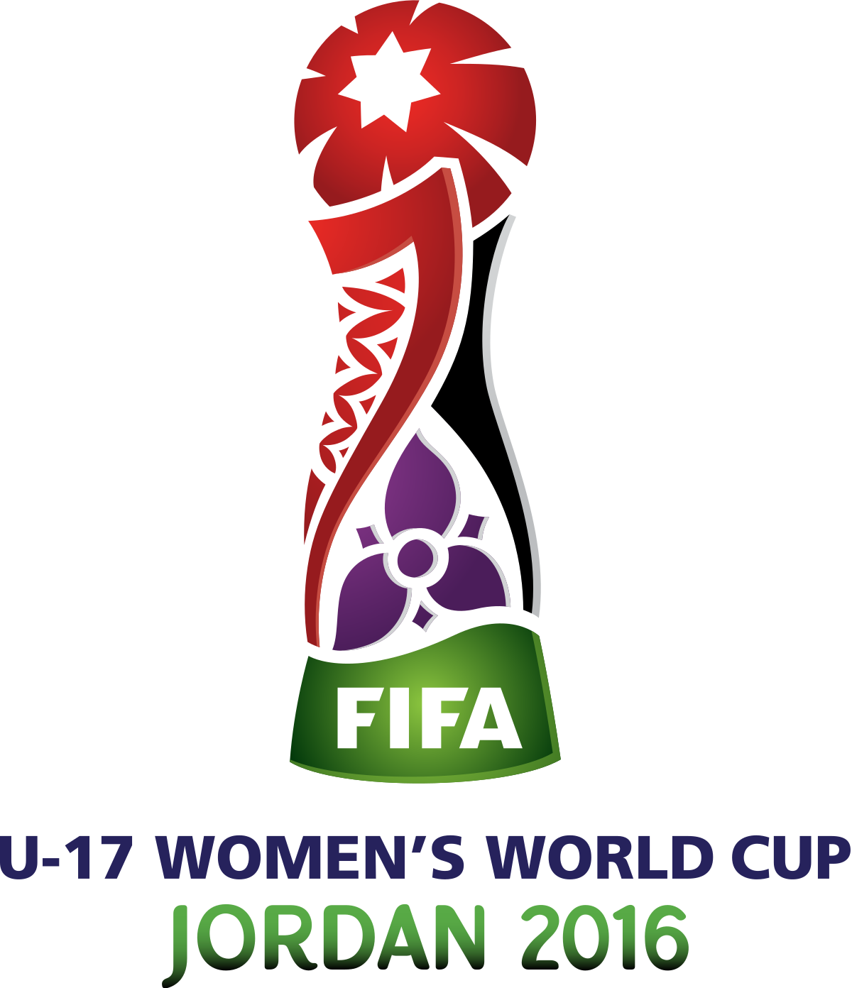 1200x1392 2016 Fifa U 17 Women's World Cup