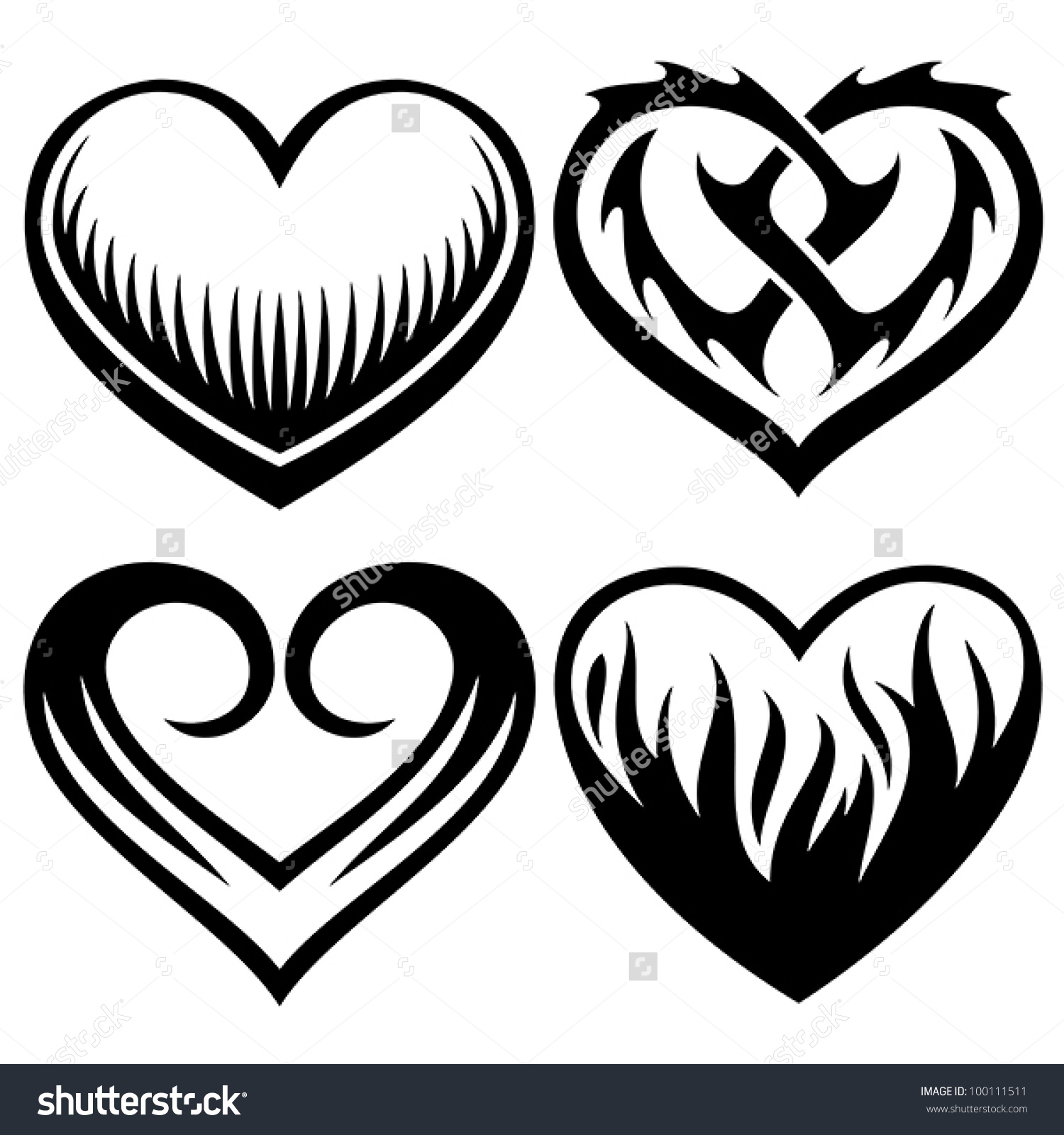 Drawing of hearts free download best drawing of hearts on 1500x1600 heart tattoo line drawing buycottarizona Choice Image