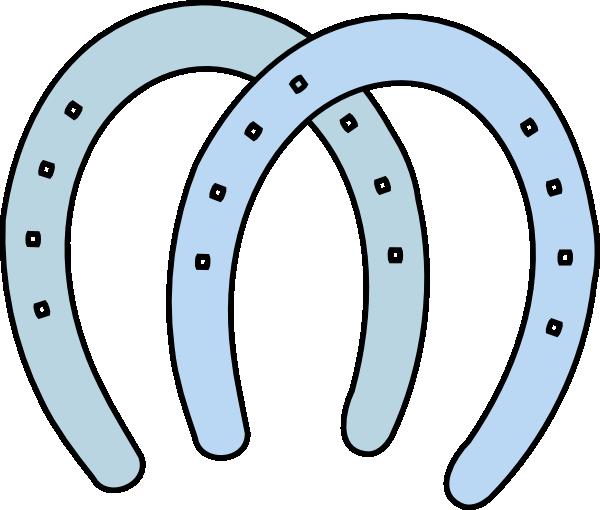 600x510 Horseshoe Horse Shoe Clip Art Vector Free Clipart
