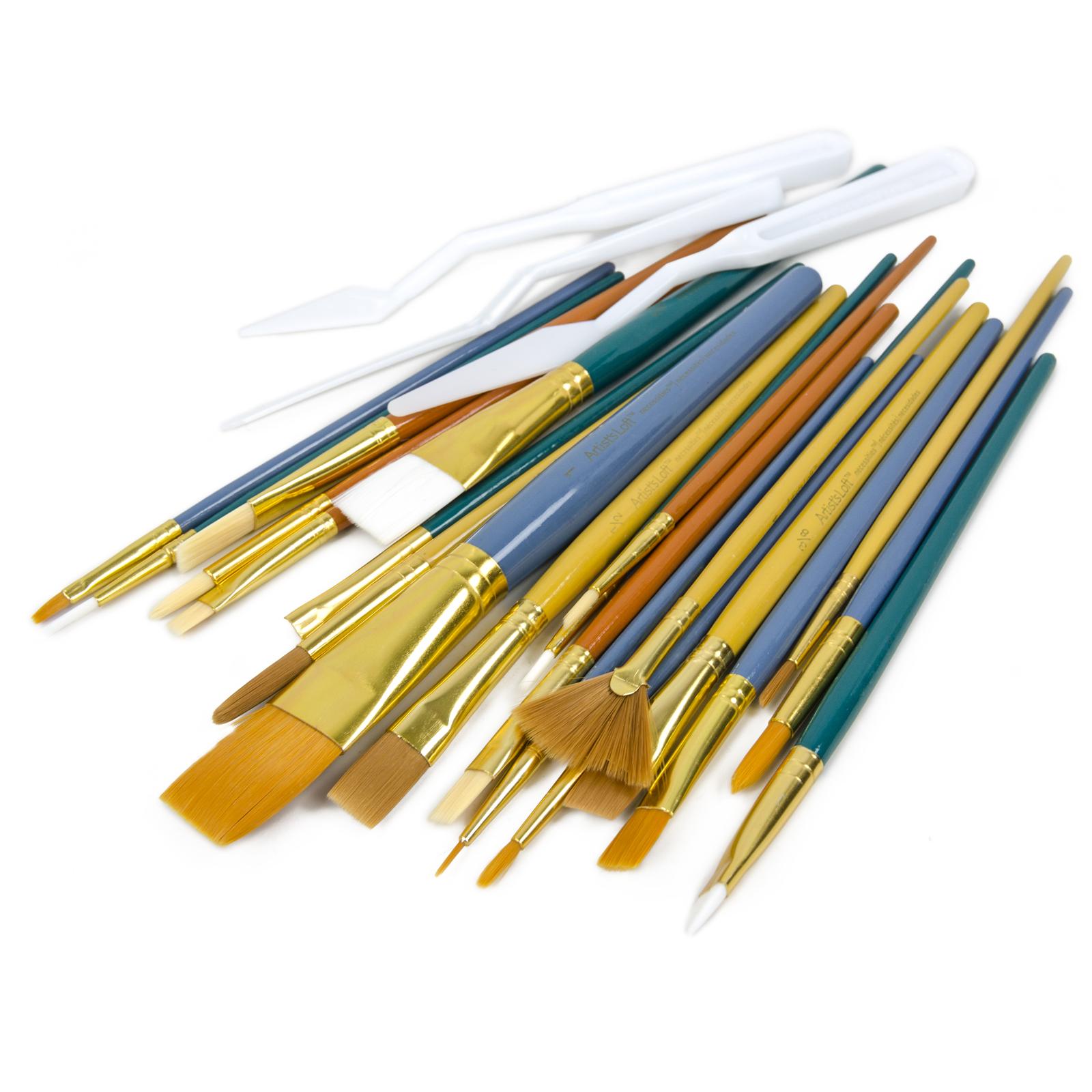 1600x1600 Brushes Michaels