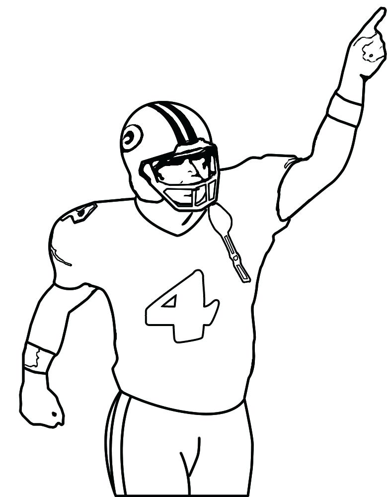 779x1000 Free Coloring Pages Football Football Players Drawings Free Online