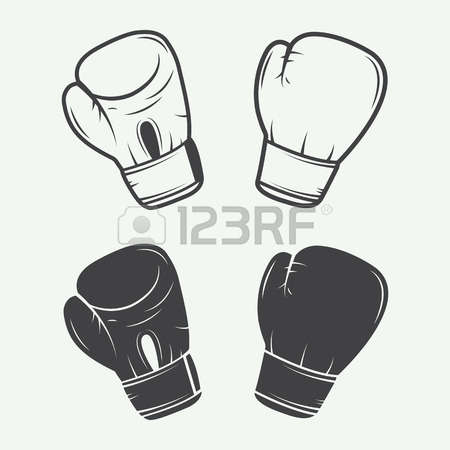 450x450 Fist Clipart Kickboxing Glove