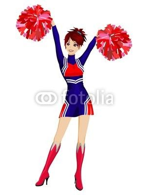304x400 83 Best Cheerleaders And Ballerinas Images Flat